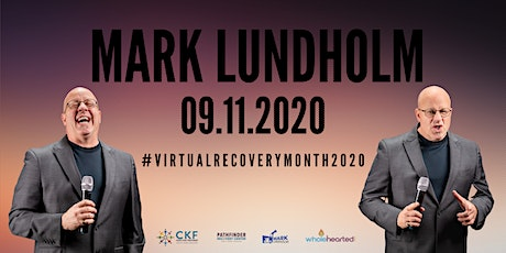 Mark Lundholm Recovery Month Celebration tickets