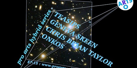 Hybrid Series: Geneva Skeen Chris Brian Taylor Onkos Teasips tickets