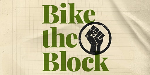 Bike the Block for Black Lives