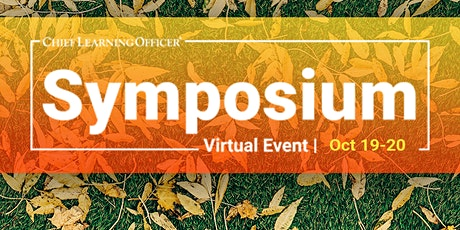 CLO Virtual Symposium Fall 2020 tickets