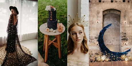 Romantic Celestial Elopement Styled Shoot - near Chattanooga, TN tickets