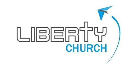Liberty Church South AM Service (Thurcroft building) tickets