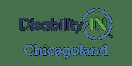 Digital Accessibility & Remote Work Platforms - Rescheduled Date tickets