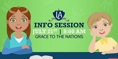 Info Session for NEW Leman Academy of Excellence Central Tucson Campus tickets