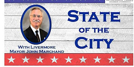 State of the City with Mayor John Marchand tickets