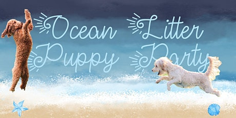 Ocean Litter Puppy Party! tickets