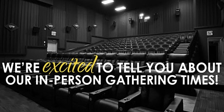 9:00AM Worship Experience tickets
