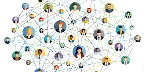 CYPN Seminar #45: Networking 如何建立你的商务关系网 tickets