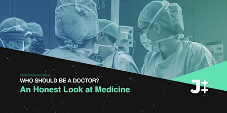 Who Should Be A Doctor? tickets