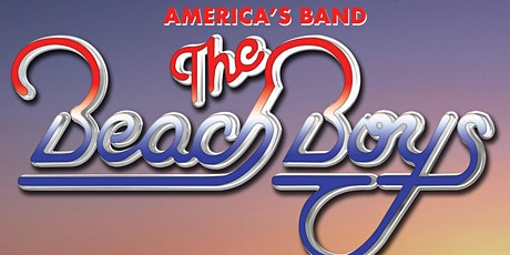 The Beach Boys entradas