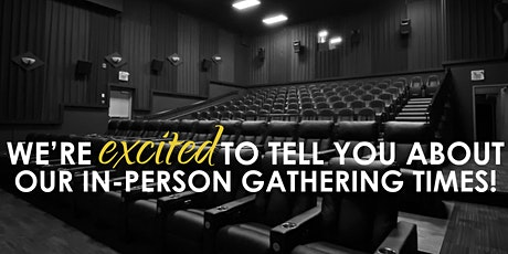 10:15AM Worship Experience tickets