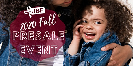General Admission: JBF Henry County 2020  Fall Presale Event tickets