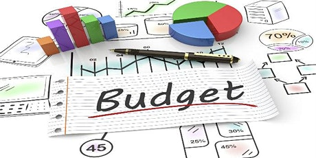 Developing A Nonprofit Budget tickets