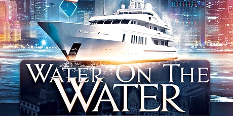 Water On The Water tickets