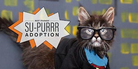 NKLA SuPurrr Adoption tickets
