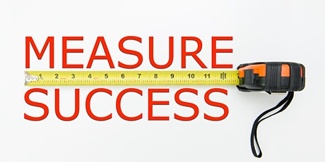 Measure What Matters! tickets