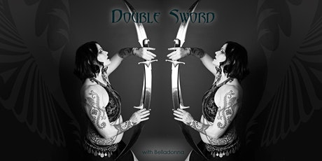 Hold On, Double Sword Choreography with Belladonna tickets