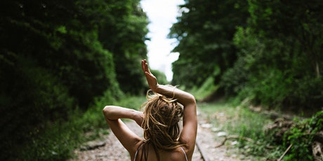 Choosing Vitality Over Stress 5 Week Yoga and Meditation Course tickets