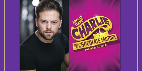 CHARLIE AND THE CHOCOLATE FACTORY WORKSHOP WITH MIKEY JAY HEATH tickets