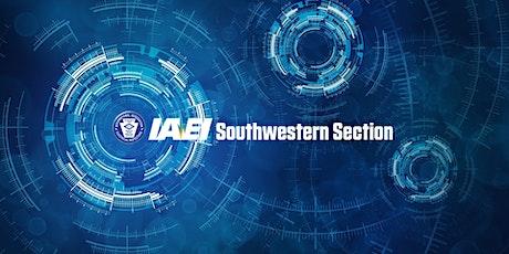 IAEI Southwestern Section Meeting 2020 Virtual Meeting and Code Seminar tickets