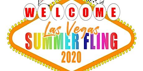 Summer Fling  Las Vegas tickets