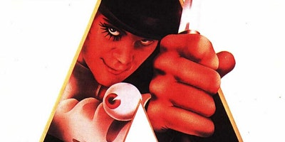 A Clockwork Orange (1975)
