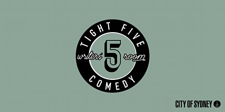 Comedians Writing Movies Sketch Writing Workshop tickets