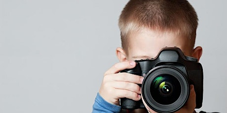 Fun With Photos (Ages 9-12) tickets