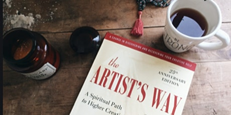 The Artist's Way Workshop tickets