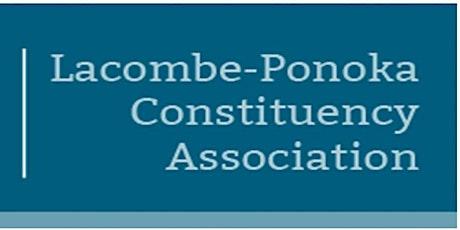 CA AGM - Lacombe Ponoka tickets