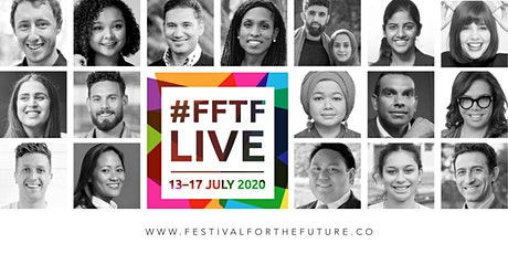 Festival for the Future LIVE - Digital summit tickets