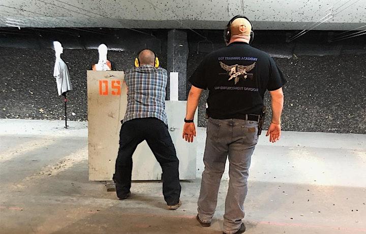 EDC II / III Defensive Pistol Class Monday Nights image