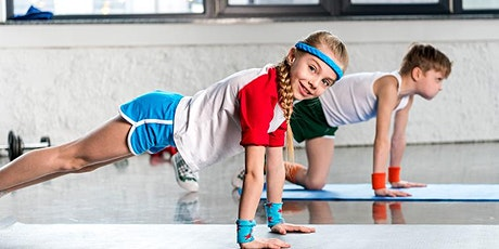 LEVfit (Ages 6-12) tickets