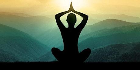 Yoga 101 w/Heidi tickets