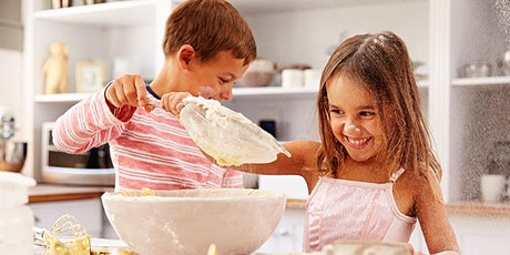 Cook and Kvel With Elle (Ages 6-12) tickets