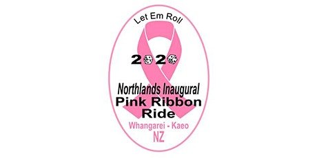 Northland's Inaugural Pink Ribbon Ride tickets