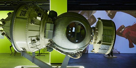 Powerhouse Museum - Guided Walk Through  + General Museum Entry (JULY 2020) tickets