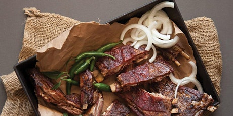 Fourth Of July  BBQ Smokehouse tickets