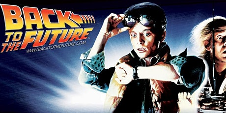 Back to the Future Drive In Movie - 11th July 2020 tickets