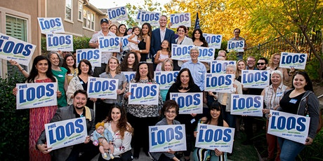 Virtual Town Hall with 2020 Simi Valley City Council Candidate Phil Loos tickets
