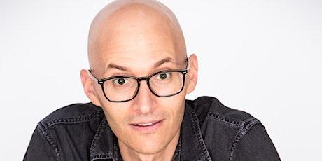 Eric Schwartz: Live Stand-up Comedy tickets