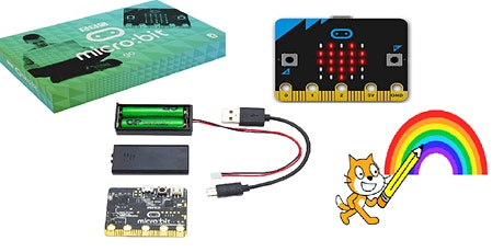 ICanCode Micro:bit School Hols Workshop Singapore tickets