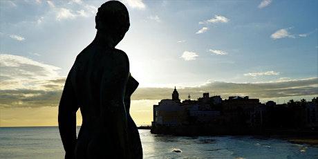 Sitges, museos Mar i Cel, Cau Ferrat y Fundació Stämpfli entradas