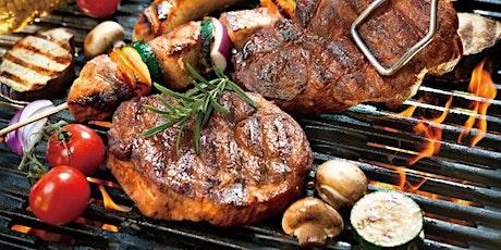 Summer Barbecue Night biglietti
