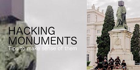 Hacking Monuments biglietti