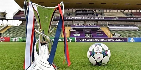 2020 UEFA Women's Champions League New Orleans Watch Party tickets