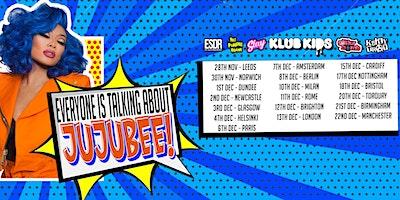 Klub+Kids+Torquay+Presents+JUJUBEE+%28ages+14%2B%29
