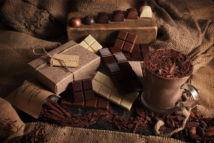 York Cocoa Works Chocolate Indulgence - August Reservations image