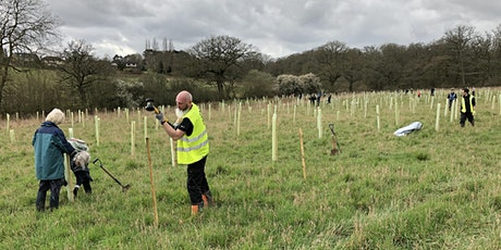 Enfield Chase Restoration Project - Woodland Creation In Enfield tickets