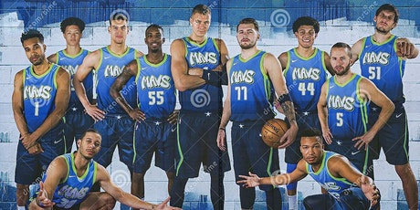 Dallas Mavericks Fans New Orleans Game Night tickets